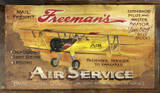 Freemans Aviation Vintage
