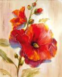 Flourescent Blooms II