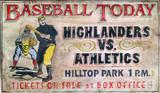 Baseball Today Vintage