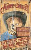 Annie Oakley Vintage