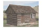 Cabin Scene IV