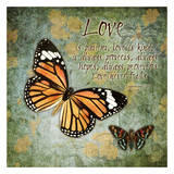 Butterfly Love