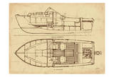 Boat Blueprint 2