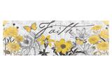 Floral Faith