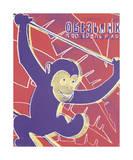 Monkey  1983