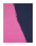Shadows II, 1979 (pink) Reproduction d'art par Andy Warhol