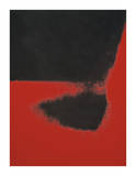 Shadows II  1979 (red)