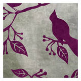 Birds &amp; Leaves 2