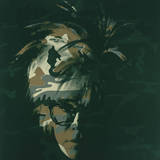 Self-Portrait  1986 (Brown Camo)