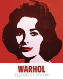 Liz  1963 (Red)