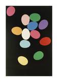 Eggs, 1982 (Multi) Giclée par Andy Warhol