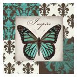 Inspire Butterfly