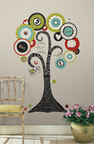Tree of Hope Peel & Stick Giant Wall Decal