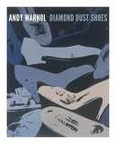 Diamond Dust Shoes  1980-1 (Blue-Grey)