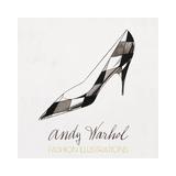 High Heel, C. 1958 Giclée par Andy Warhol