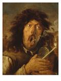 The Smoker  Undated
