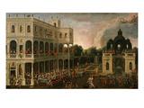 Le Banquet Des Amazones (The Amazons' Banquet)