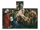 Descent from the Cross  1435