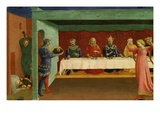 Herod&#39;s Banquet