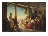 Empress Livia Drusilla  58 BC - AD 29  Roman Empress