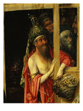 Eccentric  from Adoration of the Magi  Tripytch  C1495