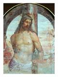 Christ at the Column  C1514