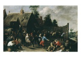 Village Festival  1637