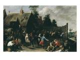 Village Festival  1637