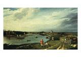 Lake Lagoda  Russia  1833