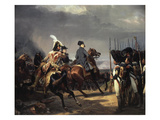 The Battle of Iena  14 October 1806 - French Army Commanded by Napoleon Bonaparte  1769-1821