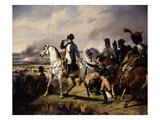 Battle of Wagram  6 July 1809 (Bataille De Wagram  6 Juillet 1809)