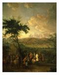 Siege of Namur  Belgium  30 June 1692 (Captured by Louis Xiv)