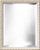 HAMPTON White Mirror