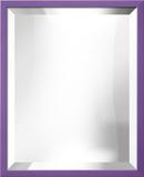 Confetti Concord Portrait Mirror