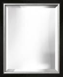 ALLEGRO Silver Mirror
