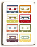 Color Tapes