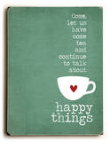 Happy Things