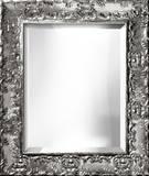 Lavo Silver Mirror