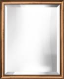 CIRRUS Bronze Mirror