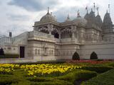 Shri Swaminarayan Mandir  Europe's First Traditional Hindu Temple