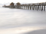 The Fishing Pier at Naples Beach