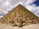 Great Pyramid of Giza  or Cheops Pyramid