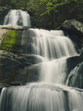 Laurel Falls  One of the Most Popular Falls in the Great Smoky Mountains