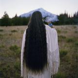 The Chief of the Winnemem-Wintu Tribe Sends Smoke Prayers Up to Mount Shasta