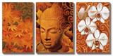 Buddha Panel II