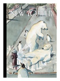 The New Yorker Cover - July 23  2007
