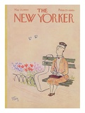 The New Yorker Cover - May 23  1964