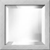 SOHO Silver Mirror