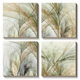 Fractal Grass Tableau multi toiles par James Burghardt