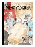 The New Yorker Cover - May 2  2011
